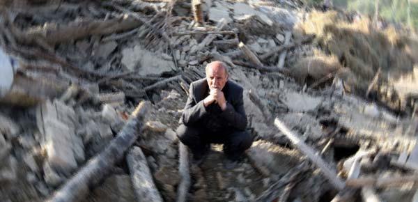 مناطق زلزله زده آذربایجان