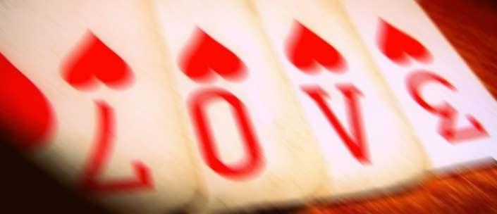 تفاوت دوست داشتن و عشق در چیست؟