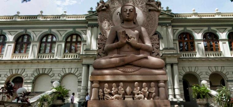 سفری به سریلانکا